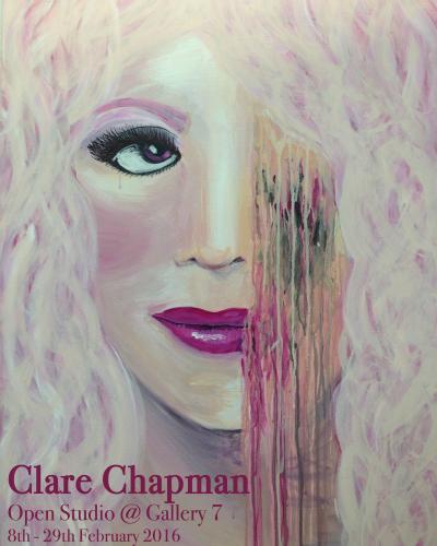 Pie Factory Margate Clare Chapman