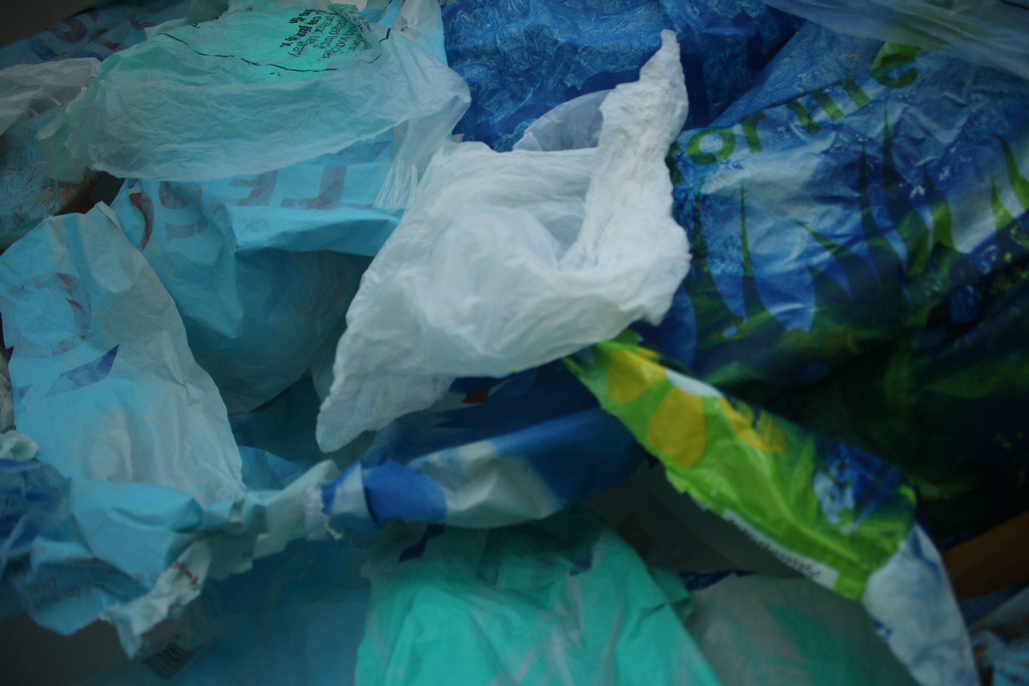 Plastic Our Future Elena Portius Heidi Burgess Pie Factory Margate
