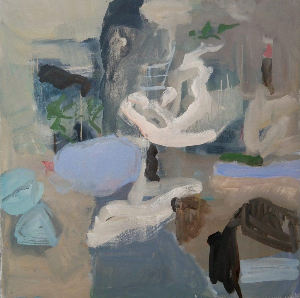 Self-Organising Universe, Meg Watson, exhibiting at Pie Factory Gallery 2020