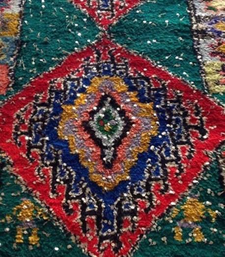 Pie Factory Margate Orrika Berber rugs