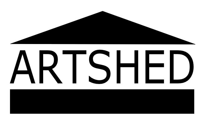 ARTSHED logo