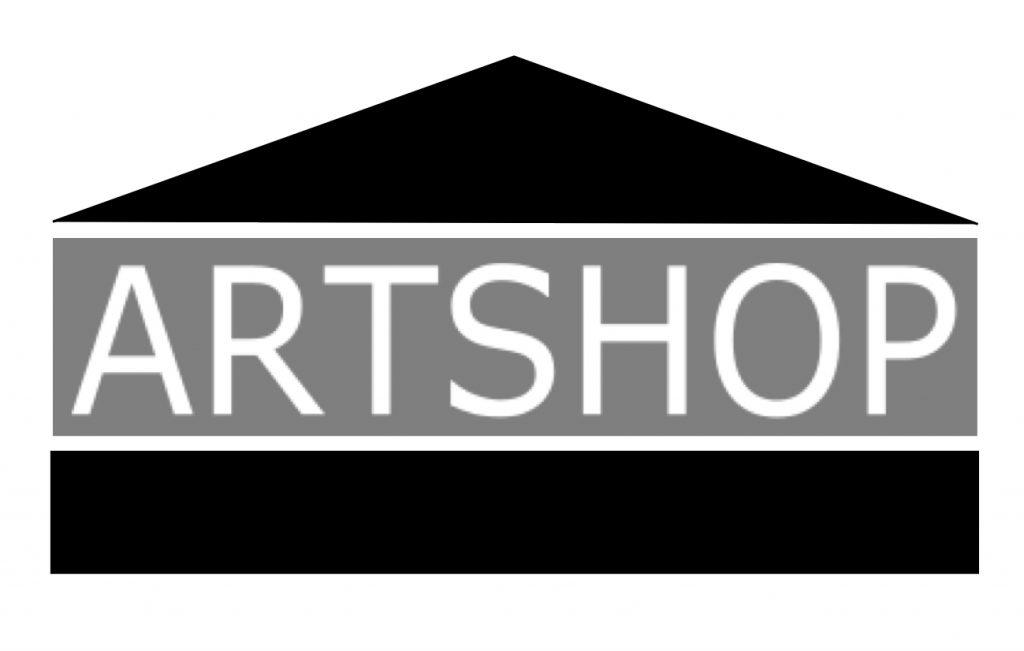 ARTSHOP logo