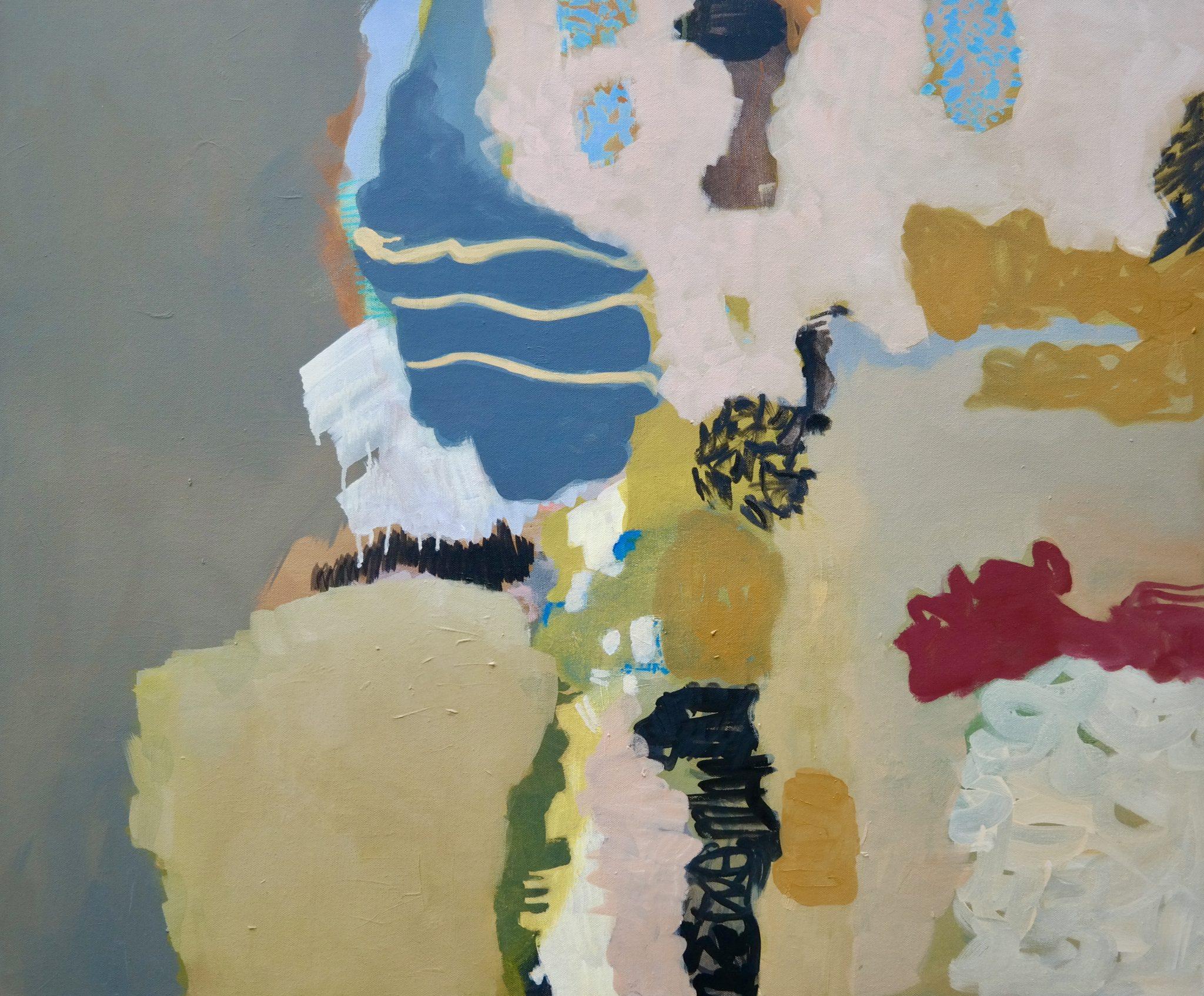 The Heart that Breaks Open, Megan Watson, exhibiting at Pie Factory Gallery 2020